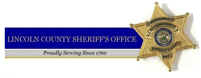 Lincoln County Sheriff's Office Logo